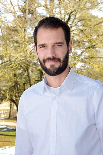 Christian Scheu