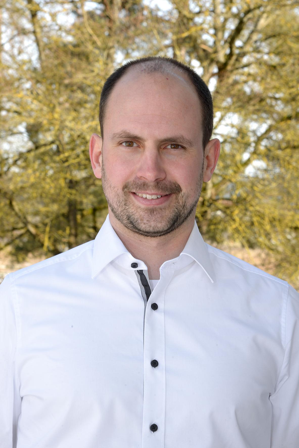 Florian Kreuz
