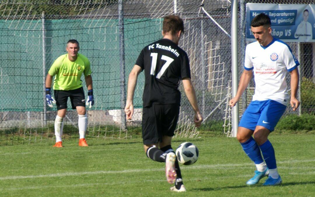 Unentschieden gegen Hajduk